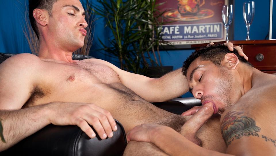 Members Exclusive XXX Video: Tristan Phoenix, Emanuel Brazzo Gold digger dating