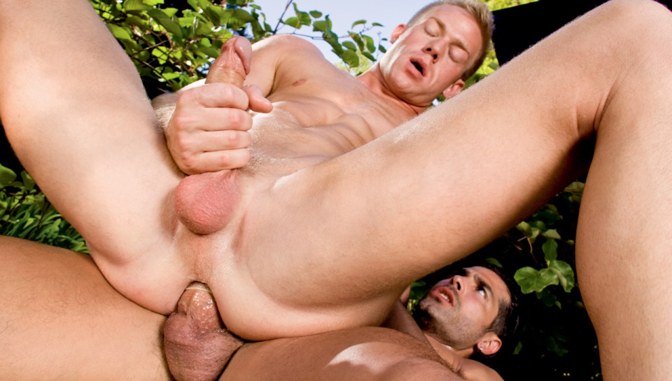 I Want You XXX Video: D.O., Christopher Daniels paginas porno tipo youtube