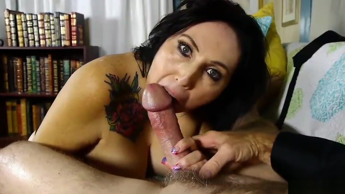 Cock hungry old spunker gives an amazing sloppy blowjob office sex with a busty secretary in sexy hosiery 2