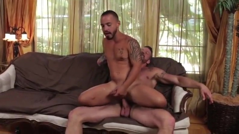 Hugh Hunter and Rafael Lords Busty ebony tits