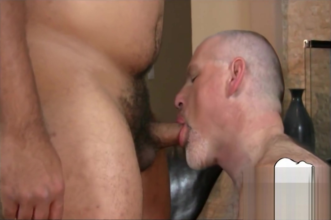 Trevor fucks Knotty huge dick big cumshot