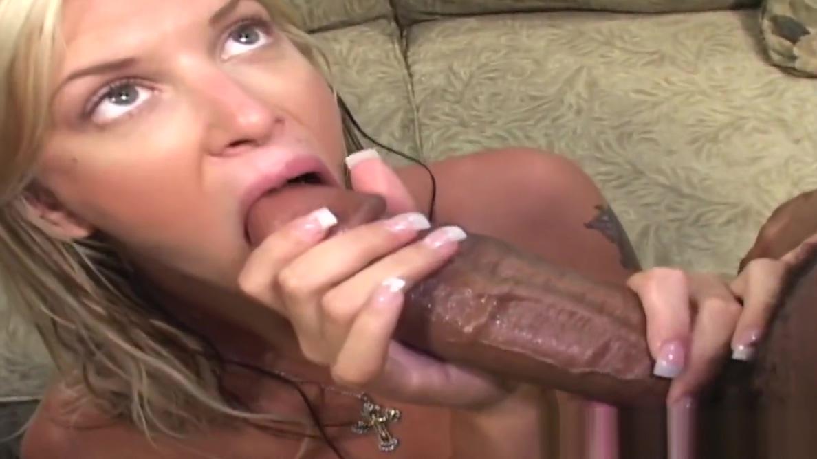Stunner Model Brooke take on 2 Massive BBCs! What size implants should i get