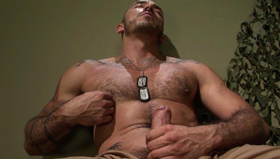 Man Up XXX Video: Alessio Romero saigon girl fuck with black men