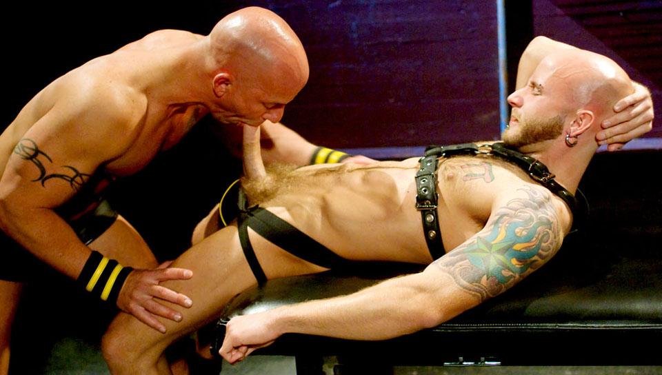 Depths of Desire, Part 2 XXX Video: Brock Armstrong, Drake Jaden Magnetic penetration in humans