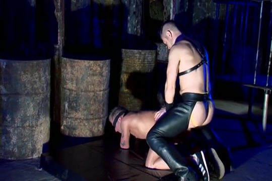Ritual Segment part 1 Jennifer garant swinger