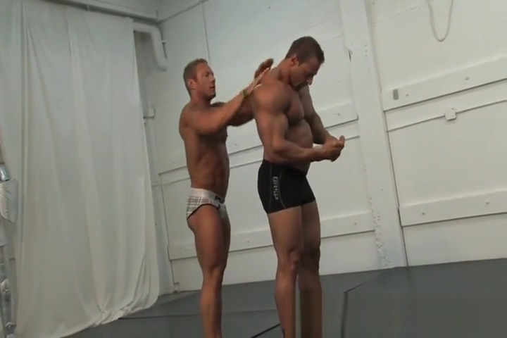 David Muscle Worship Part 2 I going to get butt fucked