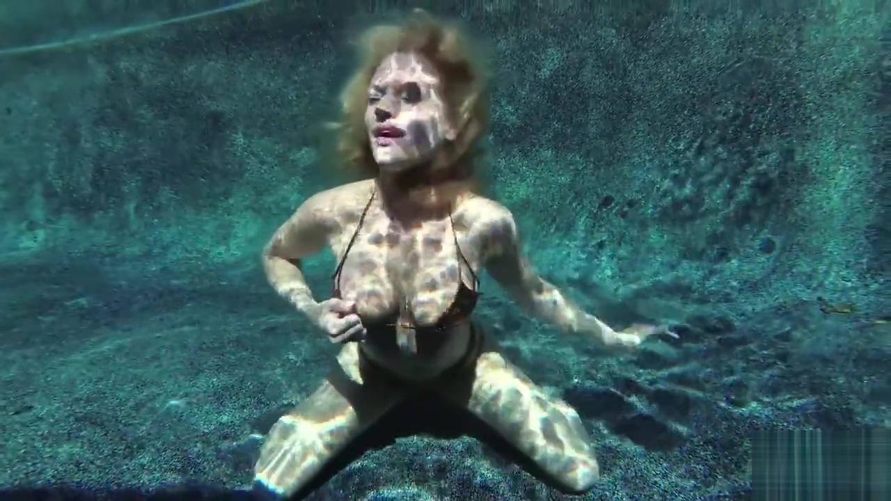 Rachael Cavalli uw model training Long erotic woman nipples
