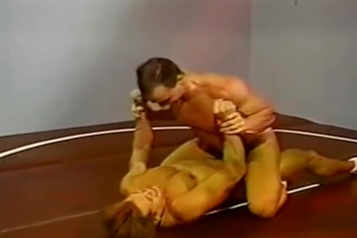 Submission Wrestling Chris Dano vs Bruce Hill susan and mary sexy ass