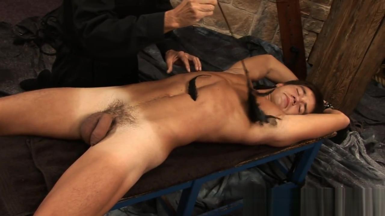 Dmitry Tickled Shaved female link