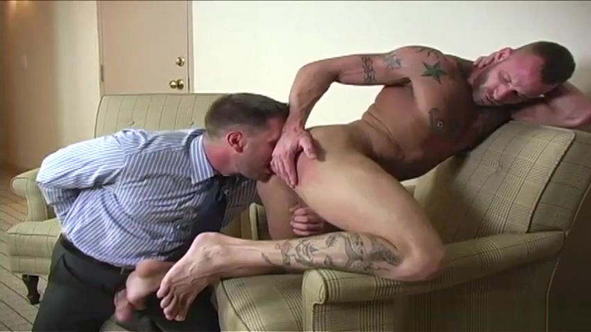 Derek and Hans, part 1 Bbw fuck date porn