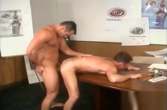 Boss Likes His Feet Serviced Why american girls have nice boobs