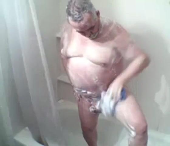 big balls grandpa get his shower zac efron nude fake