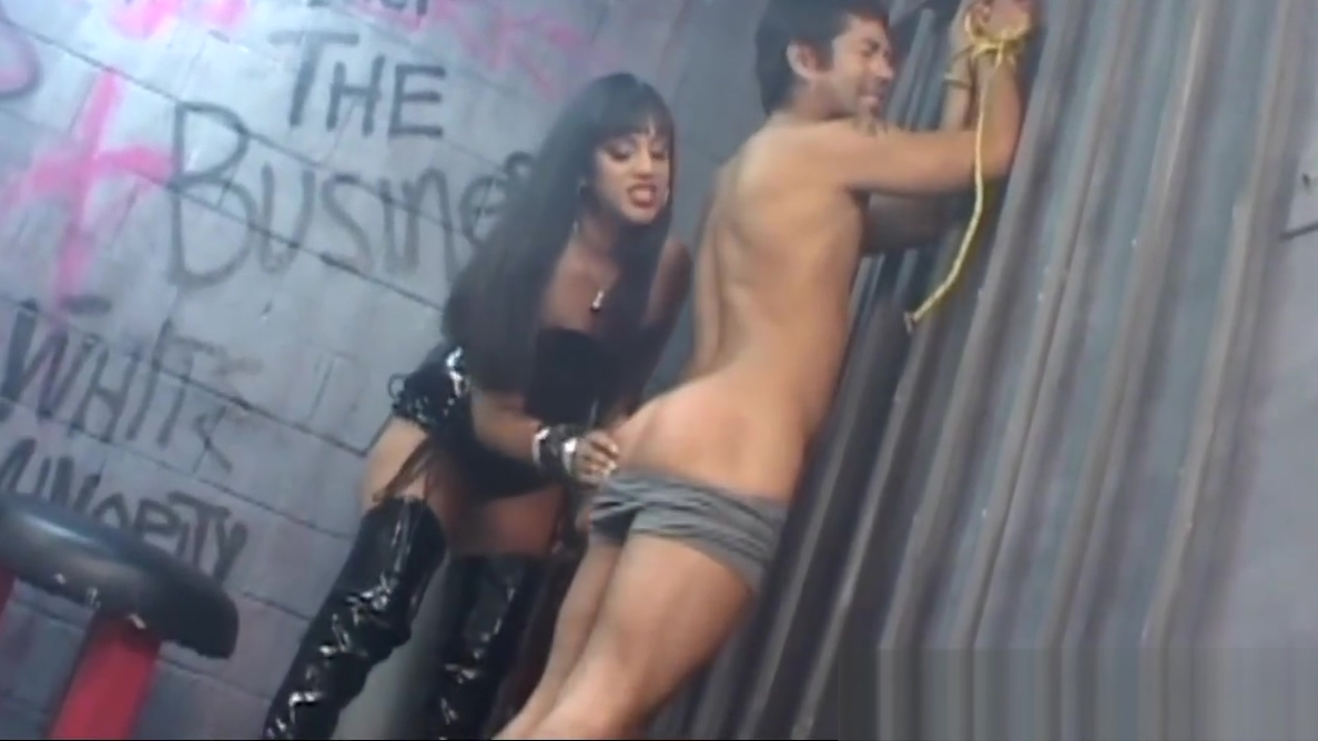 You need to be punished by a real dom Tight and asian 3