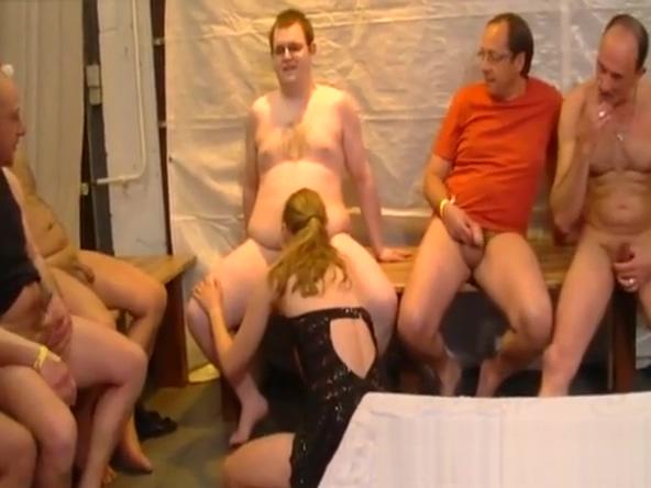 Deutsche Gang Bang Party Lucy liu lesbian sex