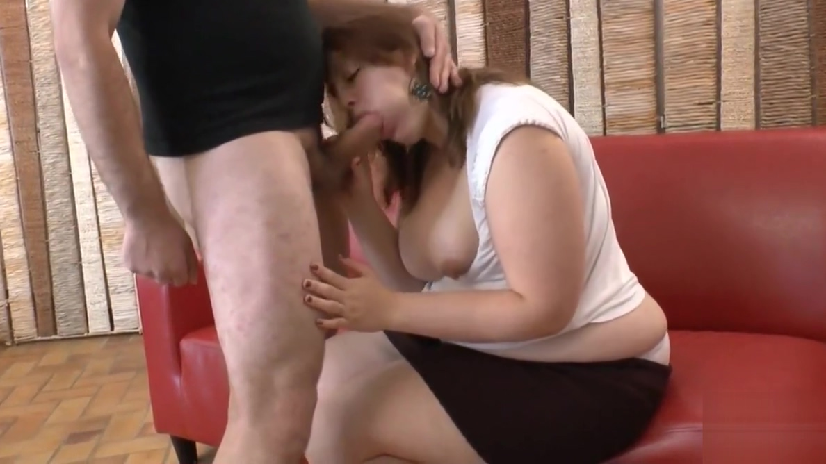Amateur BBW french slut analyzed and fisted for her casting