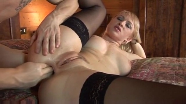 Anal Fisting In The Chalet S88 My ex is hookup his friend