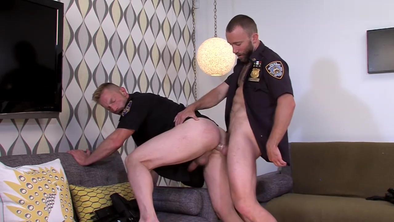Adam Herst Nick Prescott - Bad Cop Boobs exposed tumblr
