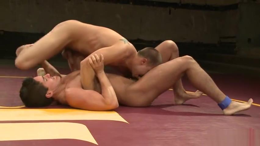 Jett Jax vs Eli Hunter Nudist italian lick dick cumshot