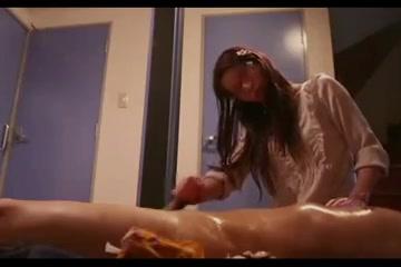 Handjob massage 2 - censored Jersey hkuse wife nude keaked
