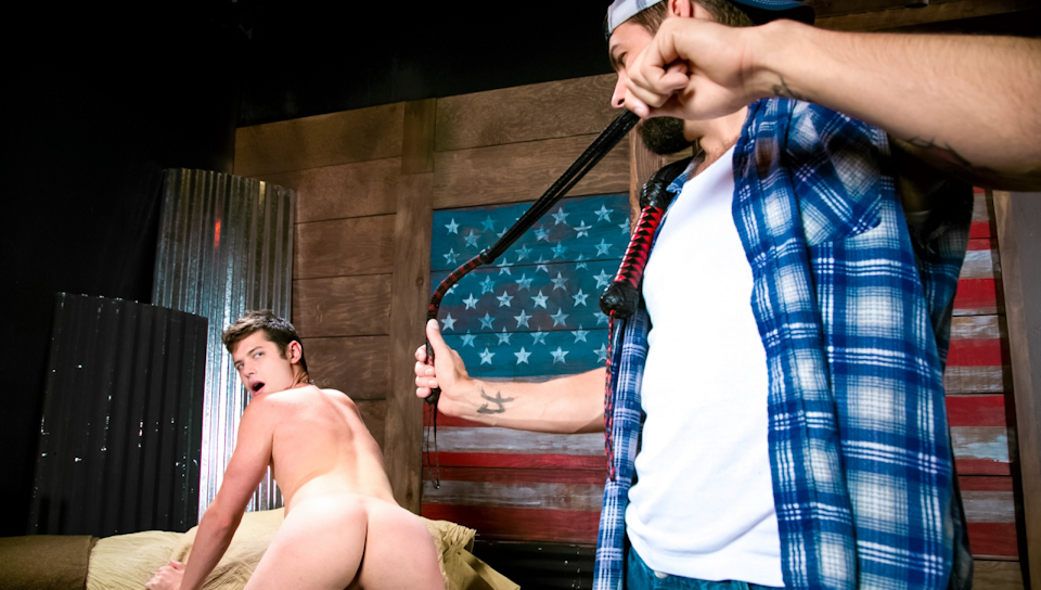 Daddyz Boyz featuring Preston Steel, Chase Talk to horny girls free in My Tho