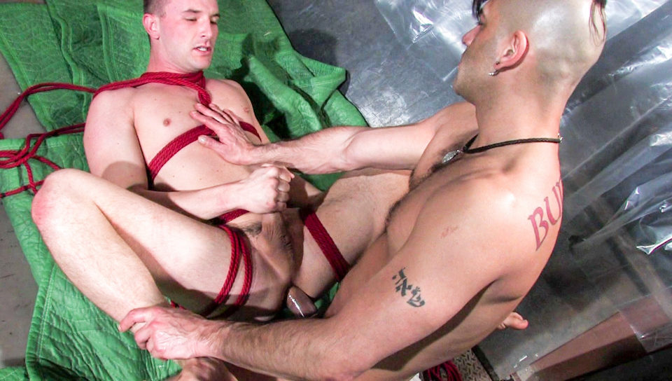 Industrial Encounters featuring Tony Buff, Cameron Adams free escort and massage parlor ratings