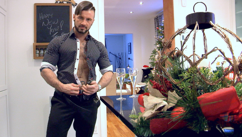 Pascal & Manuel Deboxer in First Cum of the New Year XXX Video mature hard sex vids