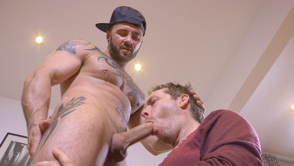 Pascal & Manuel Deboxer in Bite The Dust XXX Video Moldova marriage agency