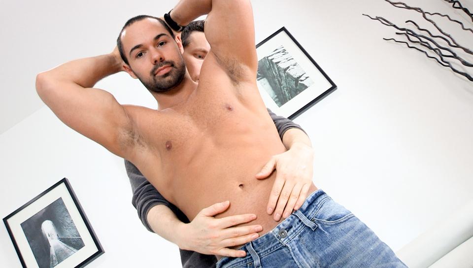 Alexandre & Pascal in Blowing Alexandre XXX Video Best christian dating sites nz