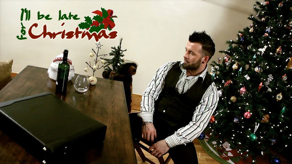 Manuel Deboxer in Ill Be Late For Christmas XXX Video Lee daniels asshole