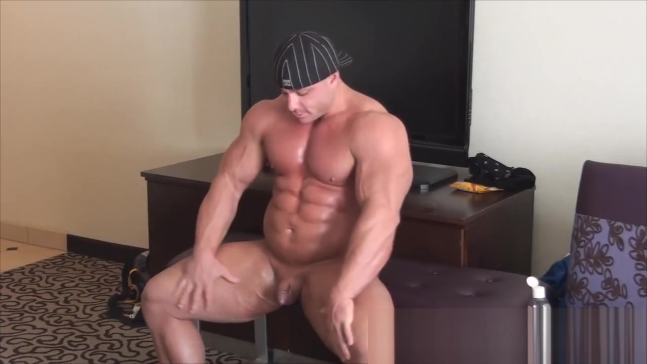 Excellent adult video gay Muscle new unique Shy hairypussy lesbian pleased by masseuse