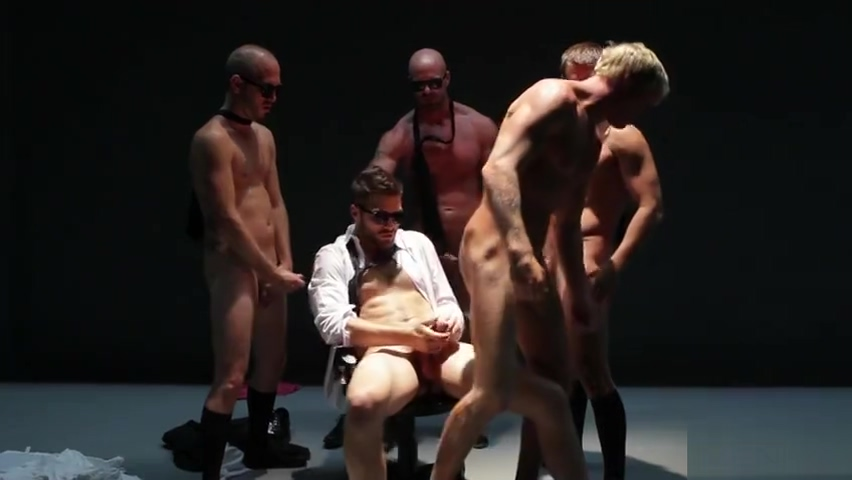 Gavin Waters, Mitch Vaughn, Tommy Defendi, Rex Roddick and Bobby Clark nepali women get fuck