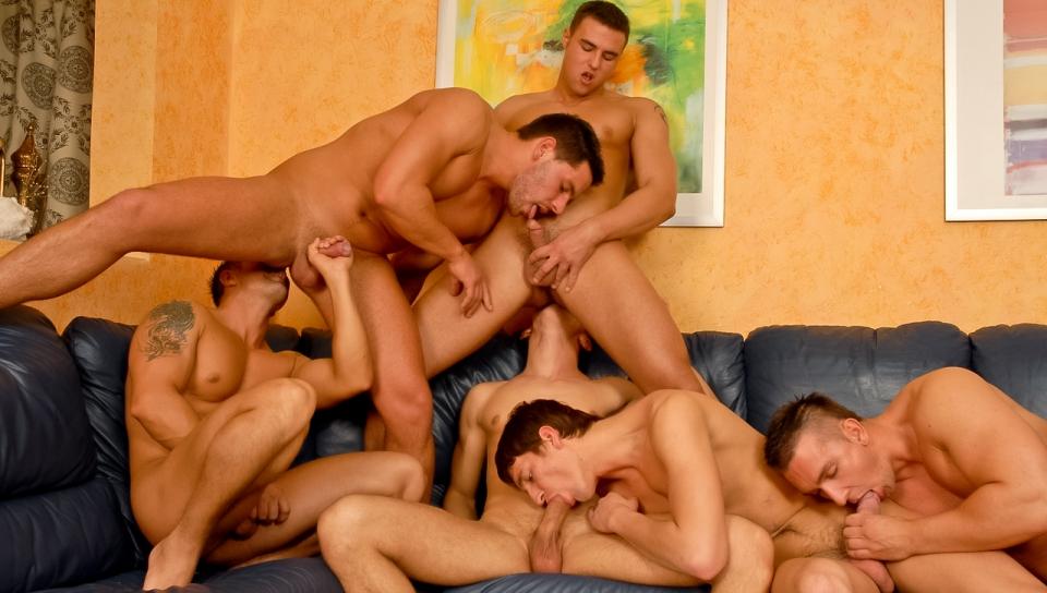 Claudio Antonelli, Tom Ryan, Chris Hacker, Rodrigo A, Igor Kravchuk, Mickey, Solten Talton XXX Video Two nice lesbians fuck wery hot