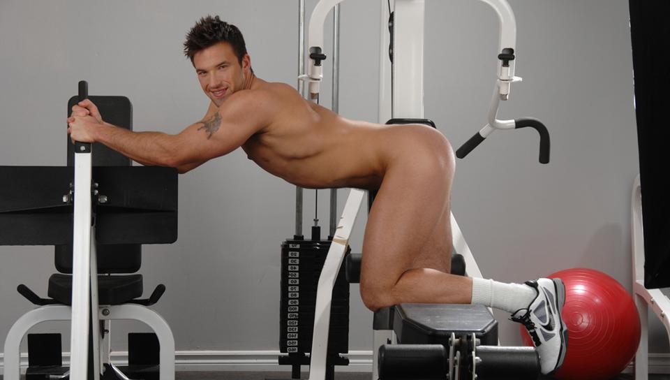 Trystan Bull in Work N Jerk XXX Video Match com gay reviews