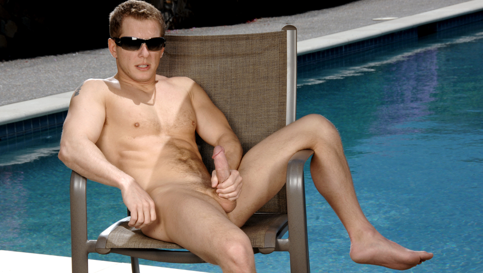 Tommy D in Tommy By The Pool XXX Video Free online facial games