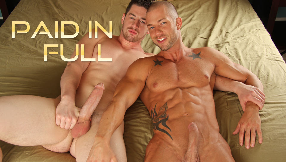 Rod Daily & Andrew Stark in Paid in Full XXX Video Teen les fingers asian