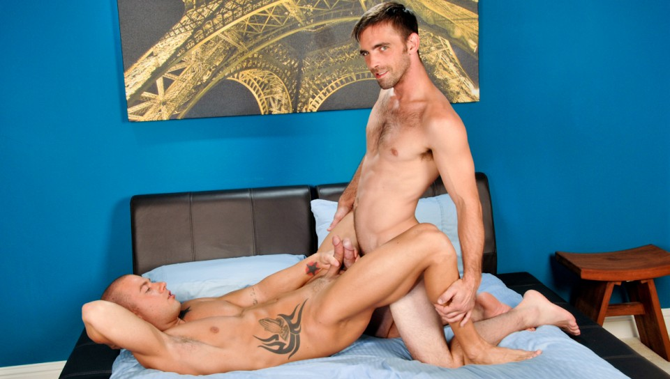 Rod Daily & Joe Parker in Private Dailys Homecumming XXX Video nude hentai ps3 themes