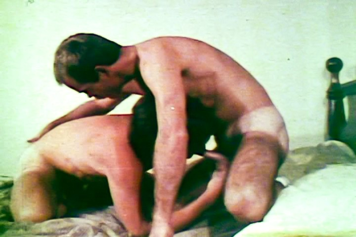 VintageGayLoops Video: A Rough Day Ruslan tsarni wife sexual dysfunction