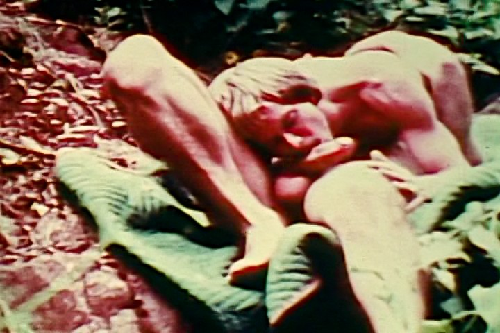 VintageGayLoops Video: A Walk in the Park Hot teen indian photos sex