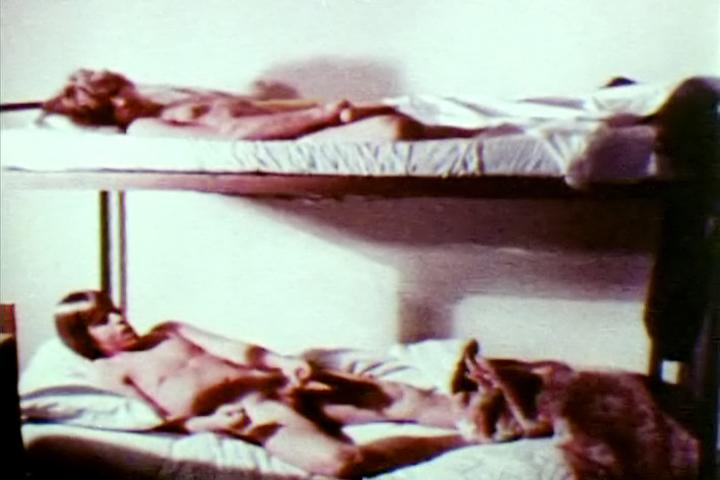 VintageGayLoops Video: Tim & Steve Stroke mile high sex videos