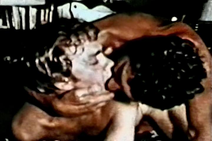 VintageGayLoops Video: BREAKING THE WATERBED Mature ladies milfs