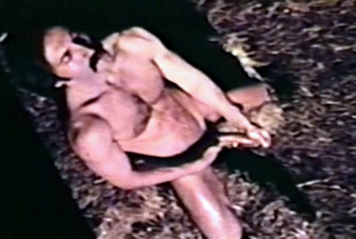 VintageGayLoops Video: Take Ten Readhead milf wants you