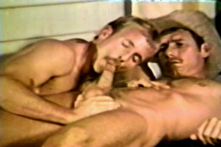 VintageGayLoops Video: Barnyard Affair desi boy penis pic