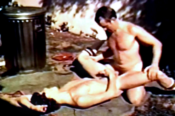 VintageGayLoops Video: Caught Ada obilu age