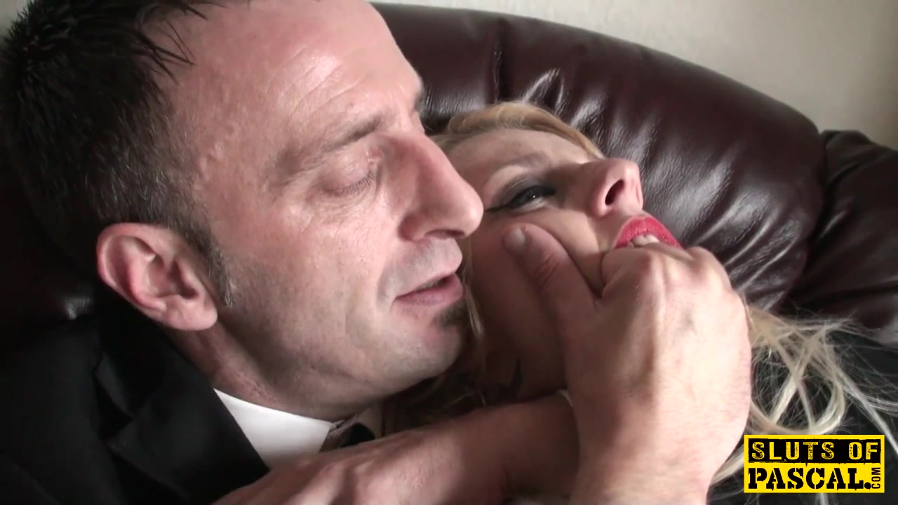 Skanky british sub gets cunt pounded roughly porn clips chloe nicole
