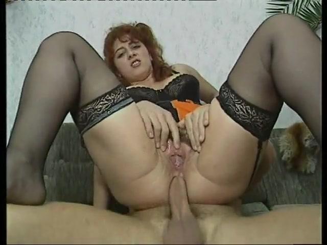 threesome fucked plump