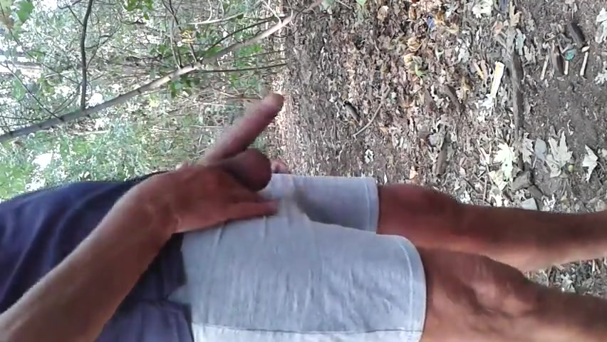 Cruising woods - Cruising nel bosco 2 dick haymes button up your overcoat
