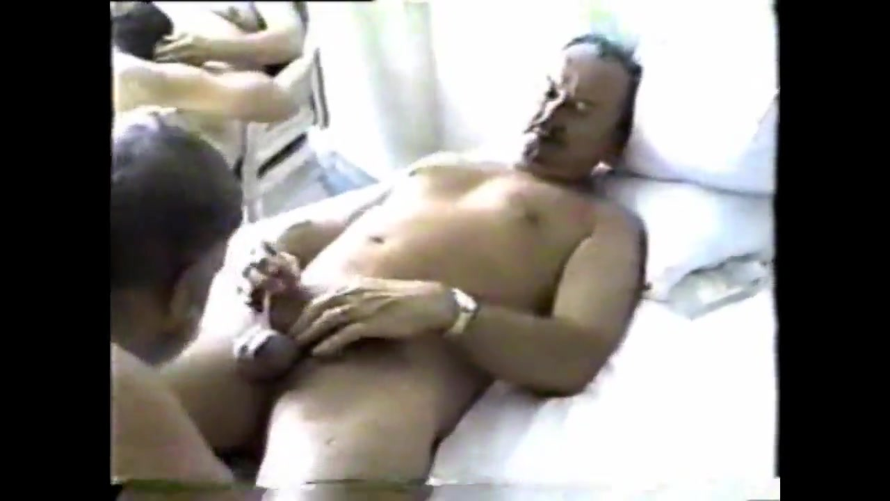 grandpa lick grandma pussy on cam Old black wemen with giant tits fuck only white guys