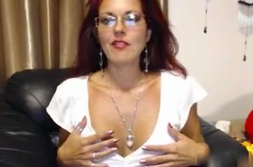 Shamiras Webcam Show 1