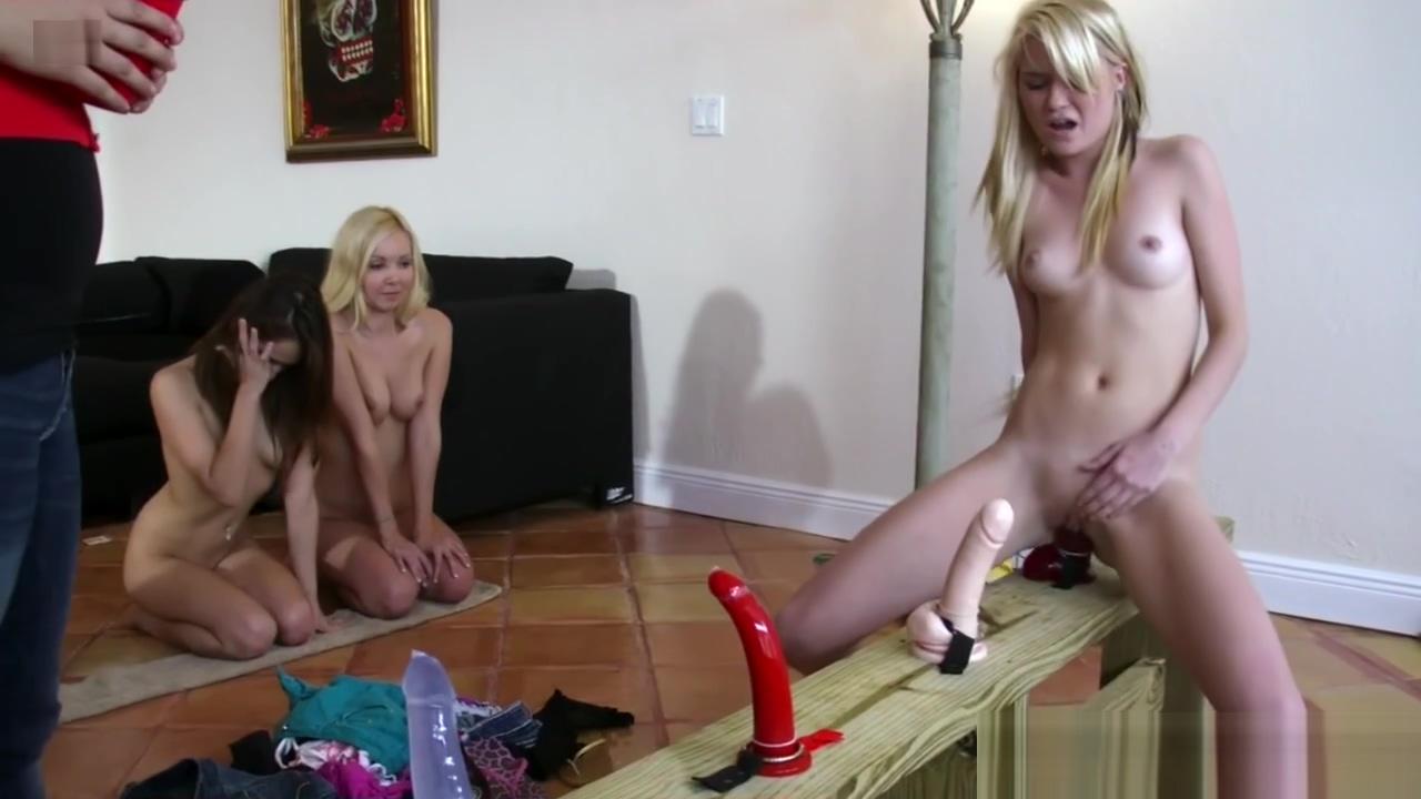 Nude sorority hazing sex