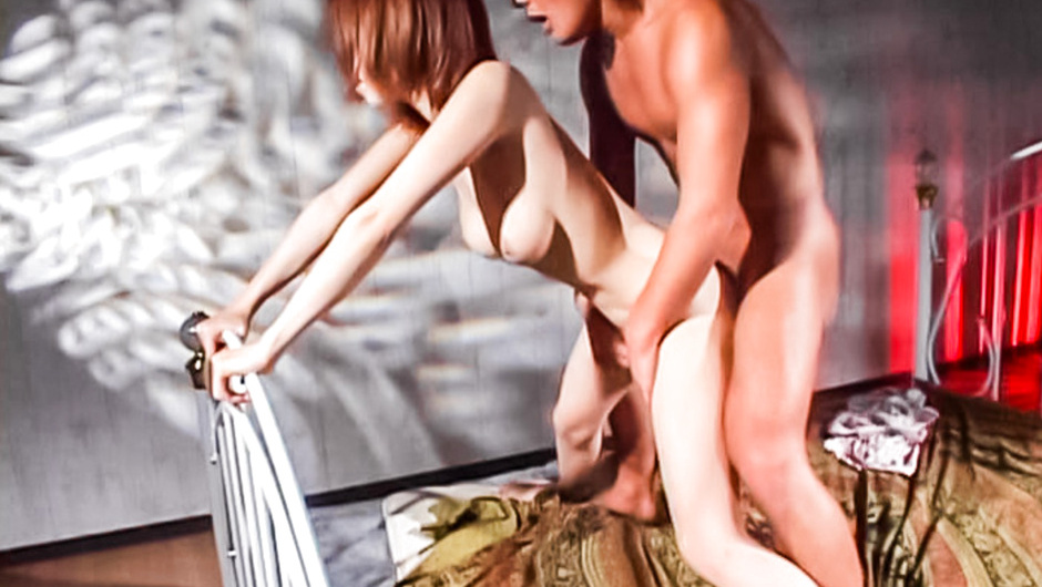 Crazy Japanese slut in Amazing JAV uncensored Cumshots movie This is going to make you stronger